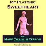 My Platonic Sweetheart